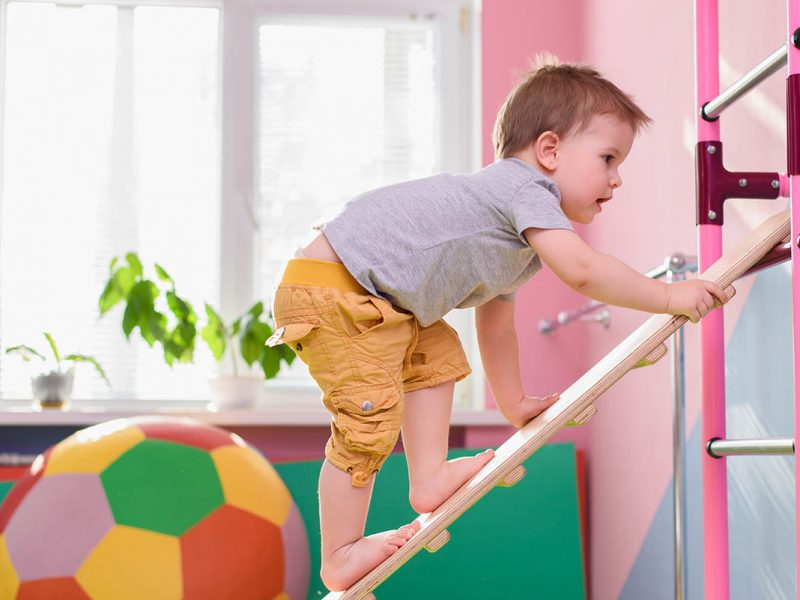 My Baby Can Play: How Productive Play Promotes Literacy