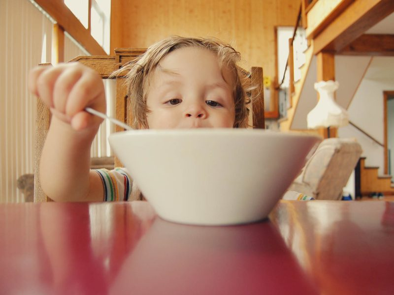 More than a Picky Eater: How to Really Know?